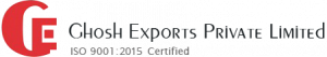 Ghosh Exports Logo