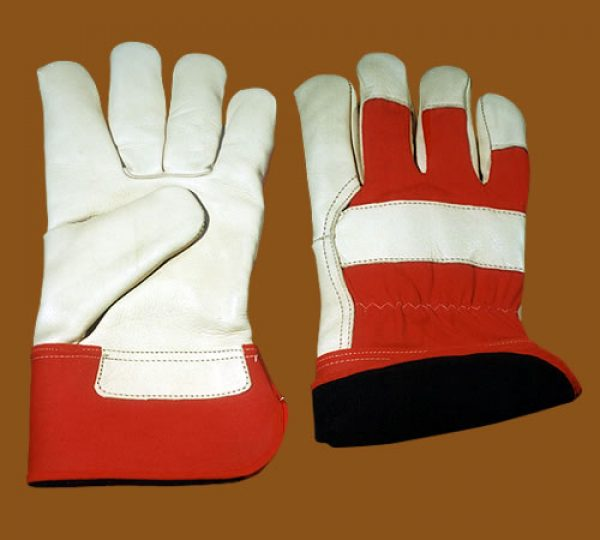 Canadian gloves