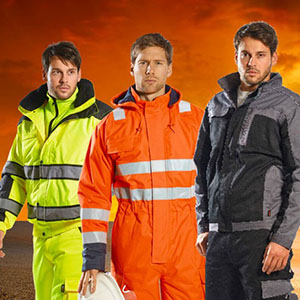 Protective Clothing - Safety Garments